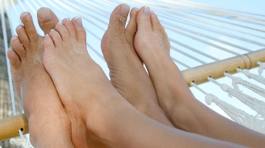 Tratamiento láser uñas